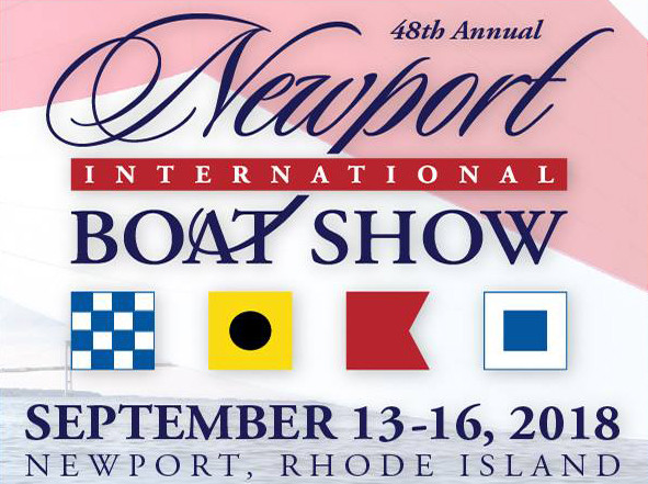 You Don't Want To Miss Newport International Boat Show 2018!